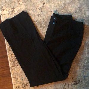 💕Two for $40💕Amanda & Chelsea black Dress Pants